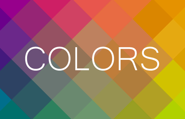Colors logo
